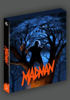Madman - Cover A