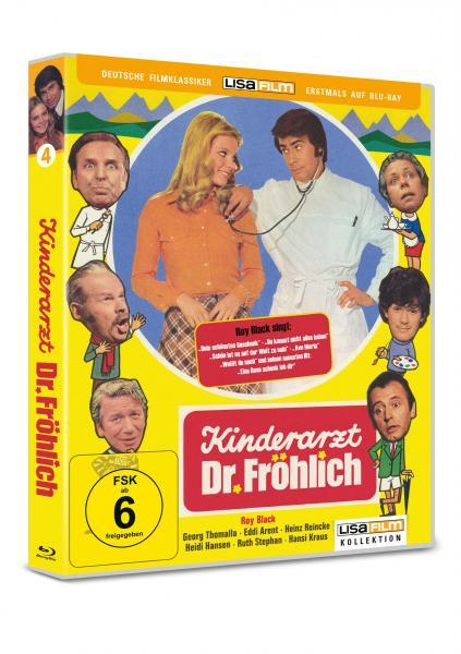 Dr Fröhlich Film